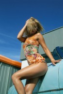 Jana in Drive In gallery from METMODELS by Magoo - #12
