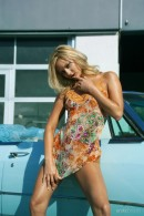 Jana in Drive In gallery from METMODELS by Magoo - #14