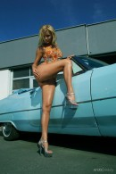 Jana in Drive In gallery from METMODELS by Magoo - #7