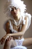 Angelika in Pearl Angel gallery from METMODELS by Skokov - #12
