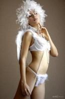 Angelika in Pearl Angel gallery from METMODELS by Skokov - #16