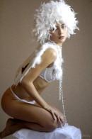 Angelika in Pearl Angel gallery from METMODELS by Skokov - #2