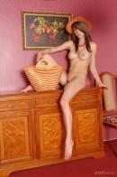 Polina in Randy gallery from METMODELS by Skokov - #1