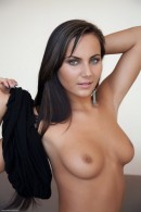 Nataly in Black Dress gallery from ERROTICA-ARCHIVES by Erro - #1