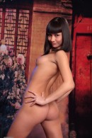 Yumi in Set 1 gallery from GODDESSNUDES by Tom Leonard - #2