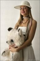 Lilya in Panda gallery from MPLSTUDIOS by Alexander Lobanov - #1