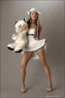 Lilya in Panda gallery from MPLSTUDIOS by Alexander Lobanov - #10