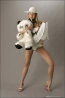 Lilya in Panda gallery from MPLSTUDIOS by Alexander Lobanov - #11