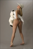 Lilya in Panda gallery from MPLSTUDIOS by Alexander Lobanov - #13