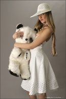 Lilya in Panda gallery from MPLSTUDIOS by Alexander Lobanov - #4