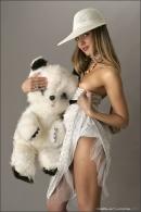 Lilya in Panda gallery from MPLSTUDIOS by Alexander Lobanov - #5
