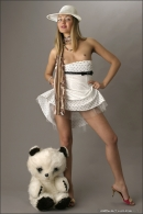 Lilya in Panda gallery from MPLSTUDIOS by Alexander Lobanov - #7