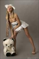 Lilya in Panda gallery from MPLSTUDIOS by Alexander Lobanov - #8