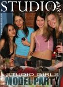 Studio Girls Model Party gallery from MPLSTUDIOS - #11