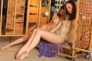 Vera C & Tanya C in Flirt gallery from METART by Goncharov - #6