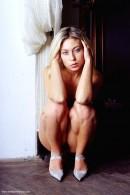 Lucilla in Chiaroscuro gallery from ERROTICA-ARCHIVES by Erro - #8