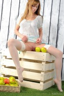 Gisele A in Apples gallery from METMODELS by Ingret - #16
