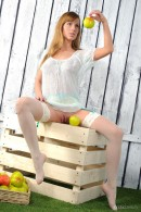 Gisele A in Apples gallery from METMODELS by Ingret - #2