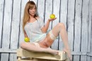 Gisele A in Apples gallery from METMODELS by Ingret - #3