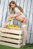Gisele A in Apples gallery from METMODELS by Ingret - #8
