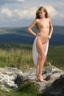 Nastya A in Sonne gallery from METART by Max Stan - #10