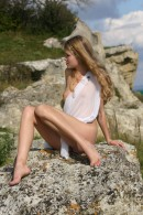 Nastya A in Sonne gallery from METART by Max Stan - #15