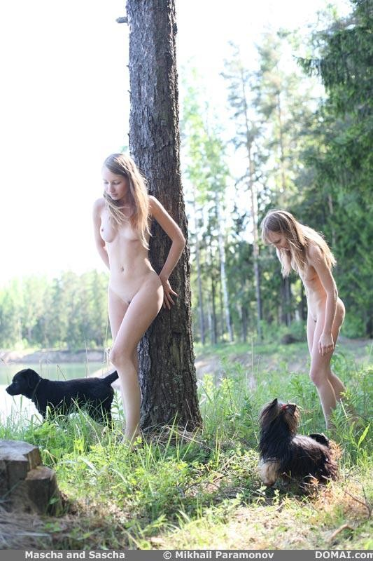 Free Erotic Nudist Videos