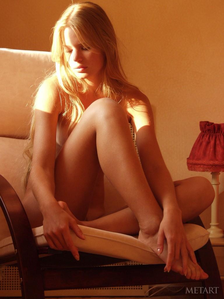 Erotic art models fuck video