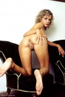 Elisa in First Time gallery from ERROTICA-ARCHIVES by Erro - #7