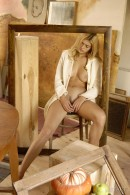 Vika R in Portrayal Of Beauty 4 gallery from METART by Goncharov - #3