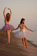 Dancers In August gallery from METART by Goncharov - #14