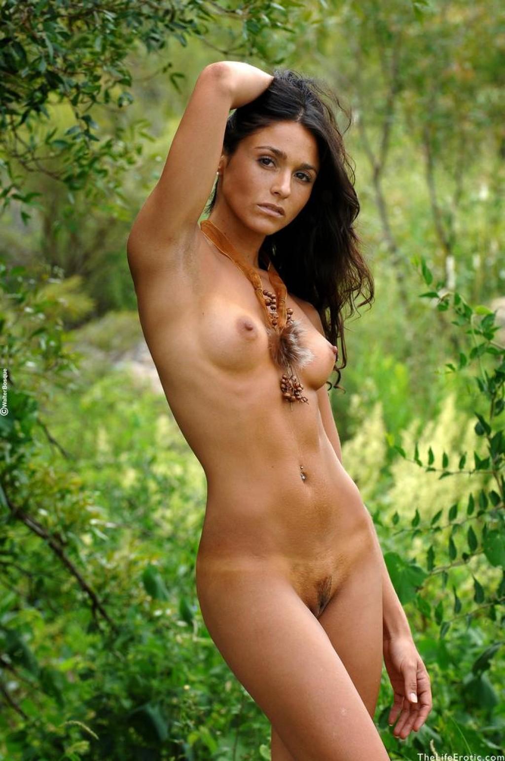Martina In In The Jungle For Thelifeerotic At Thenudeeu-7585
