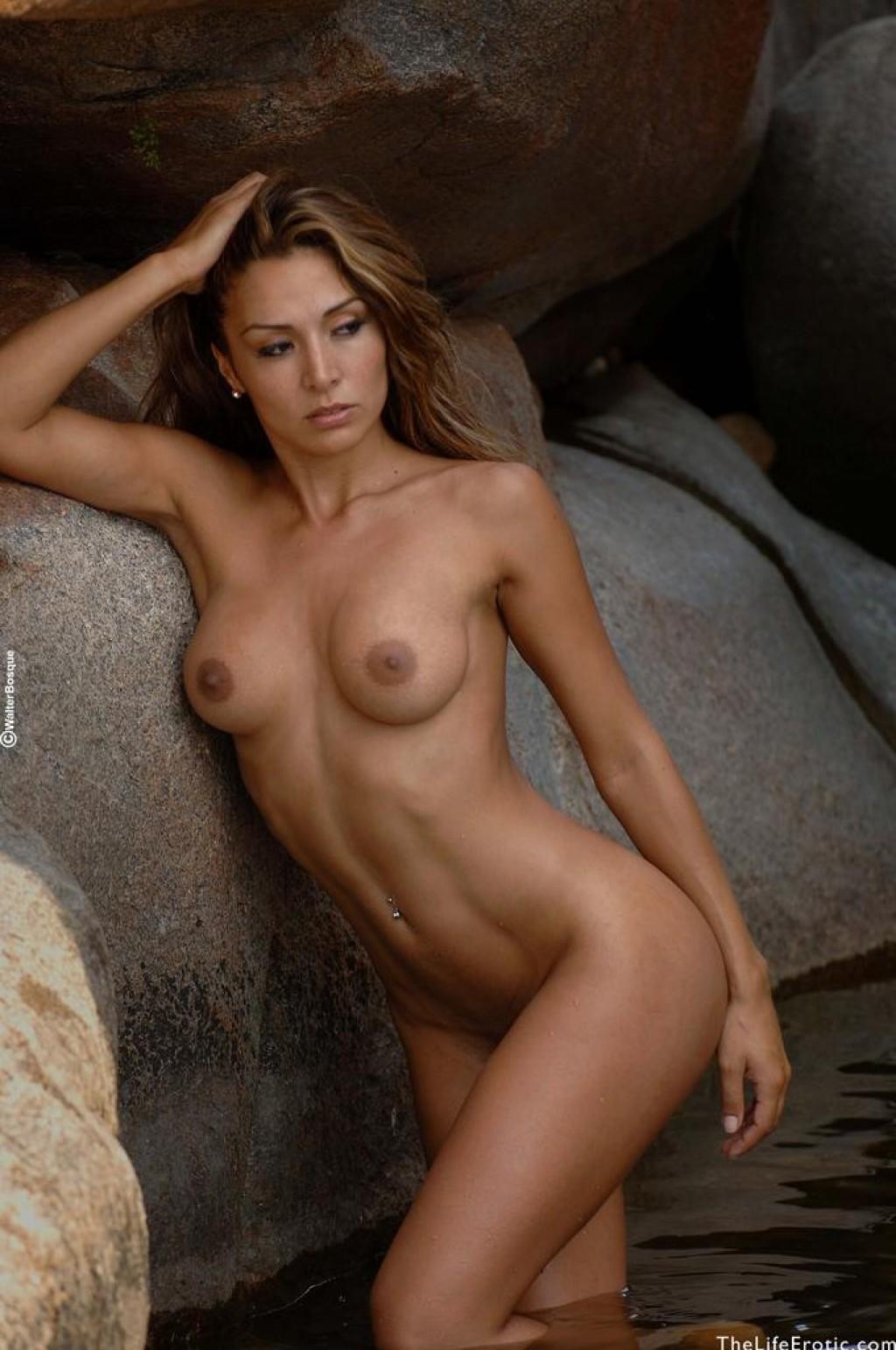 Puffy nipples interracial-9987