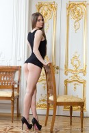 Kristel A in Stoa gallery from METART by Rylsky - #12