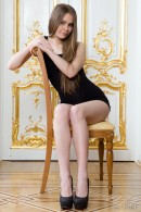 Kristel A in Stoa gallery from METART by Rylsky - #3