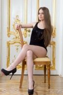 Kristel A in Stoa gallery from METART by Rylsky - #4
