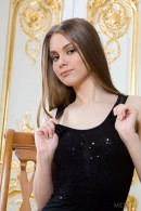 Kristel A in Stoa gallery from METART by Rylsky - #7