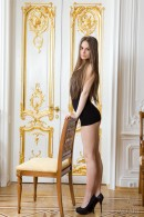 Kristel A in Stoa gallery from METART by Rylsky - #9