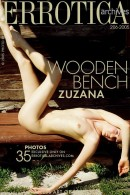 Zuzana in Wooden Bench gallery from ERROTICA-ARCHIVES by Erro - #14