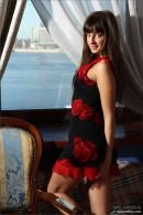 Tara in How Blue gallery from MPLSTUDIOS by Alexander Fedorov - #2