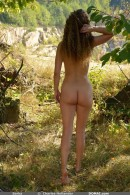 Sarka in Set 3 gallery from DOMAI by C Hollander - #9