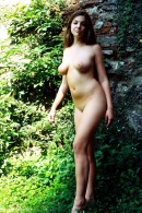 Olivia in Stinging Nettle gallery from ERROTICA-ARCHIVES by Erro - #2