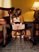 Emma F in Premiere gallery from FEMJOY by Tony Murano - #15