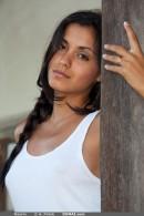 Nasrin in Set 2 gallery from DOMAI by Aleksandr Petek - #1