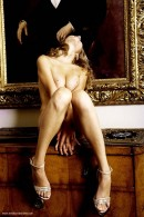 Vella in Luxury Place gallery from ERROTICA-ARCHIVES by Erro - #1