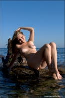 Nina in Nude Horizons gallery from MPLSTUDIOS by Jan Svend - #15