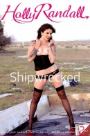 Kayla-Jane Danger in Shipwrecked gallery from HOLLYRANDALL by Holly Randall - #16