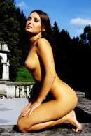 Bellena in Railing gallery from ERROTICA-ARCHIVES by Erro - #7