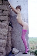 Olga in Pink gallery from ERROTICA-ARCHIVES by Erro - #13