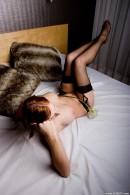 Jolanta in Night in Black gallery from FEMJOY - #6